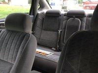 2000 Chevrolet Impala Interior Pictures Cargurus