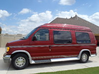 1999 Ford Econoline Cargo Overview
