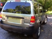 Picture of 2007 Ford Escape Hybrid Base 4WD, exterior