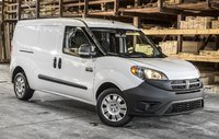 2015 Ram ProMaster City, Front-quarter view, exterior, manufacturer, gallery_worthy