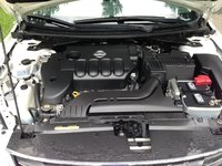 Picture of 2012 Nissan Altima 2.5 S, engine