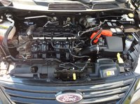 Picture of 2013 Ford Fiesta S, engine