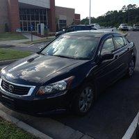 Picture of 2010 Honda Accord EX-L, exterior