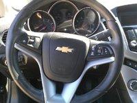 Picture of 2012 Chevrolet Cruze LT Fleet, interior