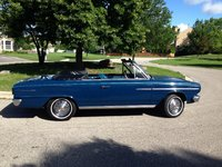 1964 AMC Rambler American Picture Gallery