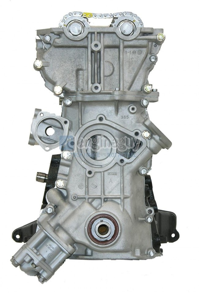 General Questions - What do i do to replace oil pump on a
