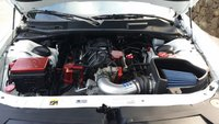 Picture of 2013 Dodge Challenger R/T Plus, engine