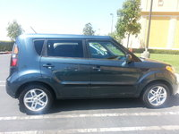 Picture of 2011 Kia Soul !, exterior, gallery_worthy