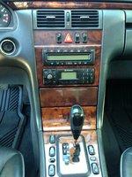 Picture of 2002 Mercedes-Benz E-Class E430 4MATIC, interior