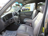 Picture of 2006 Toyota Sequoia Limited, interior
