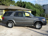 Picture of 2006 Toyota Sequoia Limited, exterior