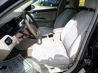 Picture of 2008 Chevrolet Impala LT, interior