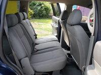 2005 Dodge Durango ST 4WD picture, interior