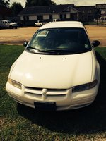 Picture of 2000 Dodge Stratus SE, exterior