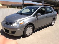 Picture of 2009 Nissan Versa S, exterior