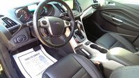Picture of 2013 Ford Escape SEL FWD, interior, gallery_worthy