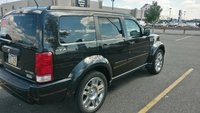 Picture of 2011 Dodge Nitro Heat 4WD, exterior