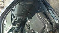 Picture of 2011 Dodge Nitro Heat 4WD, interior