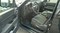 Picture of 2011 Dodge Nitro Heat 4WD, interior