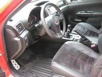 Picture of 2012 Subaru Impreza WRX STi Base Hatchback, interior