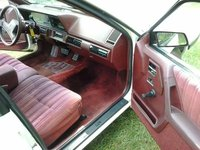 Picture Of 1992 Oldsmobile Cutlass Ciera S Sedan FWD Interior Gallery Worthy