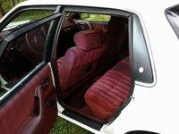 Picture of 1992 Oldsmobile Cutlass Ciera 4 Dr S Sedan, interior