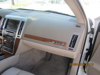 Picture of 2011 Cadillac STS Luxury, interior