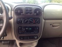 Picture of 2001 Chrysler PT Cruiser Base, interior