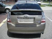 Picture of 2009 Toyota Prius Base, exterior