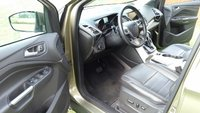 Picture of 2013 Ford Escape SEL AWD, interior, gallery_worthy
