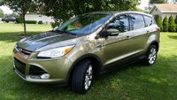 Picture of 2013 Ford Escape SEL AWD, exterior, gallery_worthy