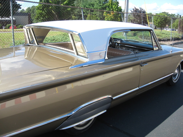 Picture of 1963 Mercury Monterey