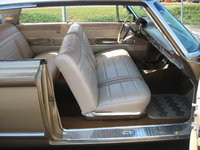 Picture of 1963 Mercury Monterey, interior