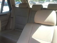 Picture of 2003 BMW X5 4.4i, interior