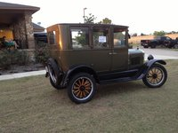 1926 Ford Model T Picture Gallery