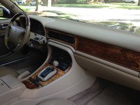 Picture of 1995 Jaguar XJ-Series XJ6 Vanden Plas Sedan, interior