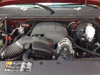 Picture of 2013 Chevrolet Silverado 1500 LS Ext. Cab, engine