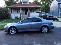 Picture of 2006 Mazda MAZDASPEED6 Sport 4dr Sedan AWD, exterior, gallery_worthy