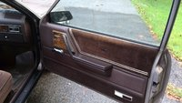 Picture of 1984 Buick Skylark Limited Coupe, interior, gallery_worthy