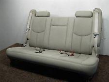 GMC Yukon Questions - Looking for Third Row Seats - CarGurus