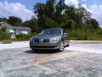 2006 Nissan Maxima 3.5 SE picture, exterior