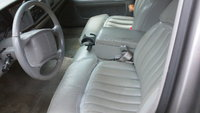 Picture of 1995 Buick Roadmaster Sedan RWD, interior, gallery_worthy