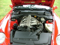 Picture of 1993 Porsche 968 2 Dr STD Convertible, engine