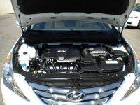 Picture of 2013 Hyundai Sonata Limited PZEV, engine