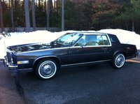 Picture of 1985 Cadillac Eldorado Base Coupe, exterior, gallery_worthy