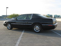 Picture of 1995 Cadillac Eldorado Base Coupe, exterior