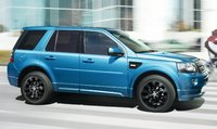2015 Land Rover LR2 Overview