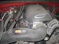 Picture of 2006 GMC Sierra 1500 SL2 Crew Cab 5.8 ft. SB, engine