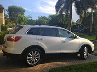 Picture of 2010 Mazda CX-9 Grand Touring AWD, exterior