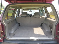 Picture of 1996 Ford Explorer 2 Dr Sport 4WD SUV, interior